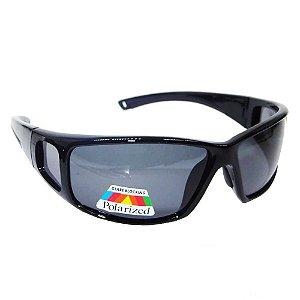 Óculos Polarizado Marine Sports MS-2648 Smoke