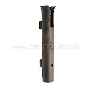 Porta caniço (porta varas) simples em PP com proteção UV