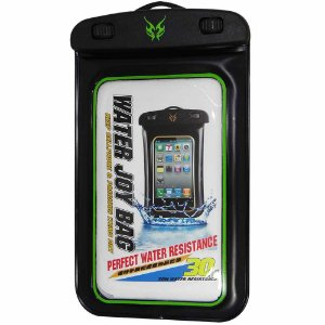 Porta Celular Smartphone Mini Tablet à Prova dagua até 30m - G