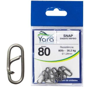 Snap Yara Engate Rapido 80 lb -2380