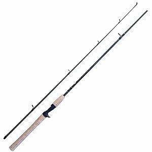 Vara Albatroz pro Staff 602 8-17 lb (1,80m) (carretilha) (2 partes)