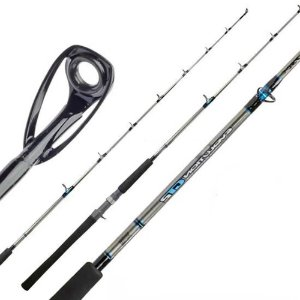 Vara Marine Sports Evolution GT2 MS-C601H - 20-60lb - (1,83m) (carretilha) (inteiriça)