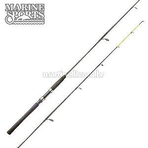 Vara Marine Sports Laguna 2 Nova S602H - 20-40 lb - (1,83m) (molinete) (2 partes)
