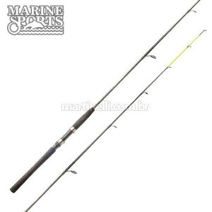 Vara Marine Sports Laguna 2 Nova S602XH - 40-80 lb - (1,83m) (molinete) (2 partes)