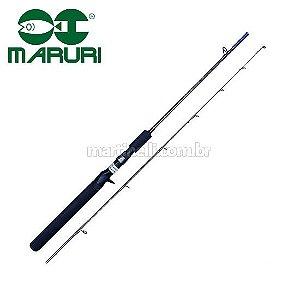 Vara Maruri Centrum - CE-C602MH - 8-17lb - (1,83m) (carretilha) (2 partes)