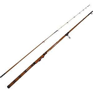 Vara Maruri Centrum Trout Bass 2,40m 5-15lb Sp (2 partes) (Molinete)