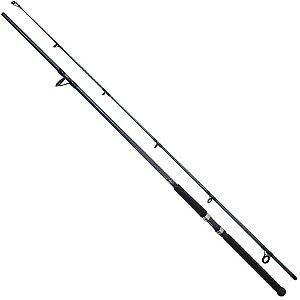 Vara Shimano FXS-56ULB2 - 1,68m (2 partes) para molinete
