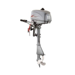Motor de popa Hidea 3.5 HP 2T