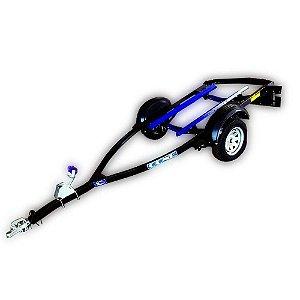 Carreta rodoviária Odne especial reforçada para Jet Ski - A partir de R$ 4.990,00
