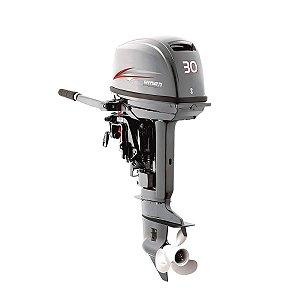 Motor de popa Hidea 30 HP 2T
