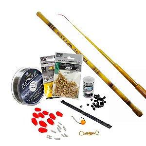 Kit Pesca Lambari Completo 1