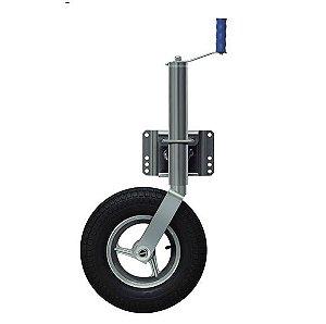 Pedestal carreta Famit P2 reforçado escamoteável (macaco)