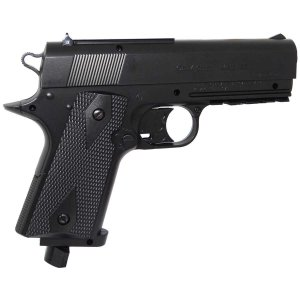 Pistola de pressão Wingun Rossi W401 CO2 4,5mm 1424507051