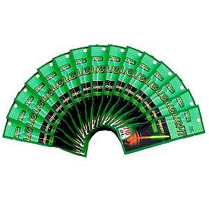 15 Luz Química Maruri 10 x 110mm - unidade