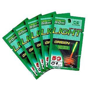 5 Luz Química Maruri 6.0 x 50mm - unidade