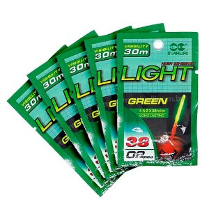 5 Luz Química Maruri 4.5 x 38mm pacote com 2 un.