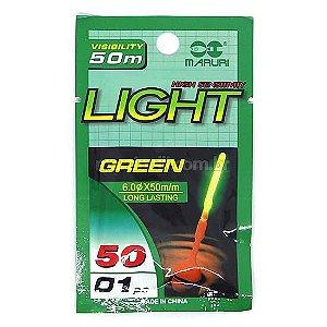 Luz Química Maruri 6.0 x 50mm - unidade