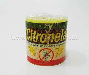 Vela de Citronela