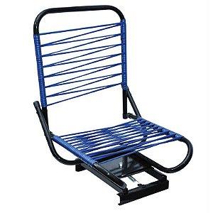 Cadeira giratória para barcos fios - Martinelli