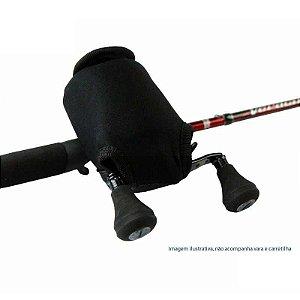 Protetor p/ carretilha Bag-sumax 4600/6500 M