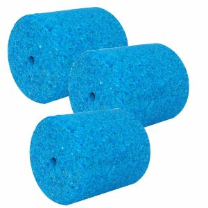 Massa Cordeiro Coxinha c/ 3 Sabor Blue Ice - 240g