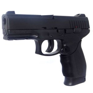 Pistola Kwc 24/7 Polímero e Metal Co2 4,5mm 1524503051