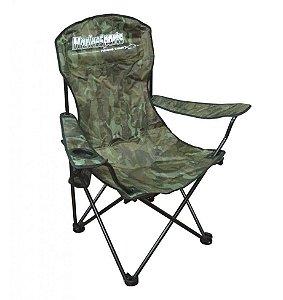 Cadeira Marine Sports XD-07 com porta copo