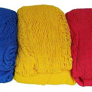 Rede de descanso relax - Peti - 150kg Amarelo