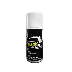 Óleo Magic Oil Lubrificante para rolamentos Monster 3X - 150ml