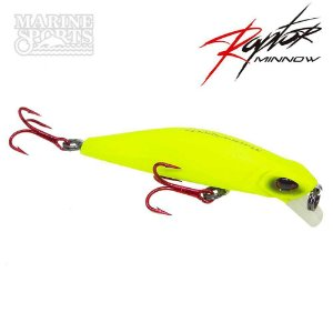 Isca Artificial Marine Sports Raptor 90 Cor: 24