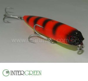 Isca artificial Intergreen Arari - 32g - Stick Zara Cor: CT