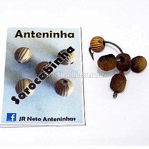 Isca artificial JR Neto Anteninha Sorocabinha
