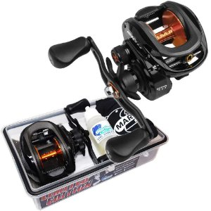 Carretilha Marine Sports Venza Big Game Bg Shi Limited Direita