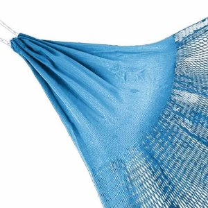 Rede de descanso relax - Peti - cor azul