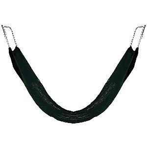 Rede de descanso relax - Peti - 150kg Verde Musgo