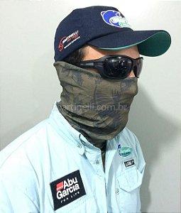 Breeze Nautika Fisher (Máscara de Proteção Solar - Ecohead - Bandana)