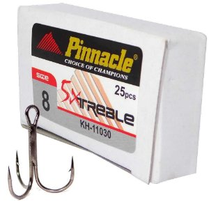 Garateia Pinnacle 5x N8 c/ 25 un.