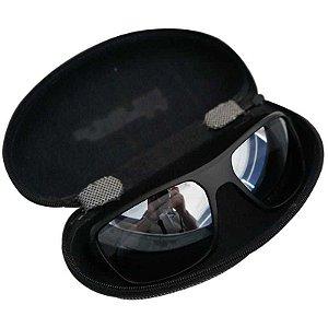 Óculos Polarizado Odissey Black