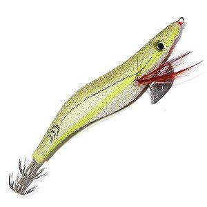 Isca Msports Camarão c/ Squid Jig Y6840