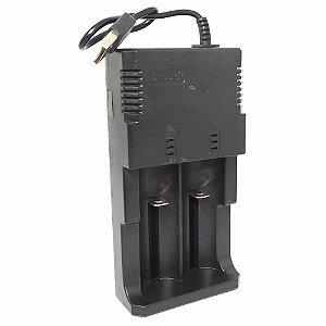 Carregador USB HZ-03-1806
