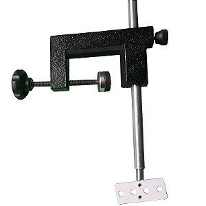 Suporte portátil para sensor do sonar (transducer)