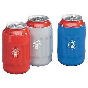 Porta latas térmico Coleman 3 Peças