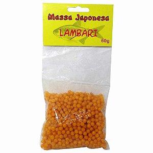 Massa japonesa lambari 60g