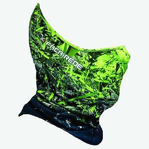 Mascara de Proteção Solar Faca na Rede - Black Neck Breeze Bn Move Sixx