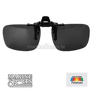 Óculos Clip-On Polarizado Marine Sports MS-0188