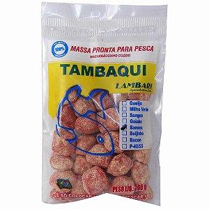 Massa Lambari Tambaqui Banana 100g