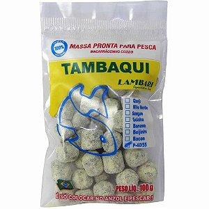 Massa Lambari Tambaqui P-40 100g