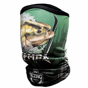 Breeze King Pro Tamba 304 - Proteção UV (Máscara de Proteção Solar - Ecohead)