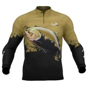 Camiseta de Pesca Presa Viva Tamba 05 - XXG