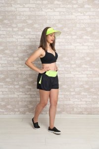 Look Fitness Runner